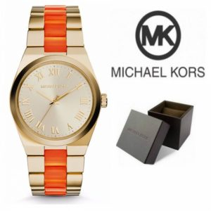 Relógio Michael Kors® Channing Champagne | 10ATM