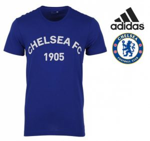 Adidas® T-Shirt Oficial Chelsea | 1905