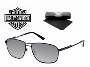 Harley Davidson® Óculos de Sol HDX876 BLK-3