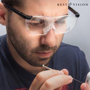 Óculos de Aumento Rest & Vision