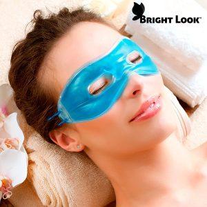 Bright Look | Máscara de Gel Relaxante