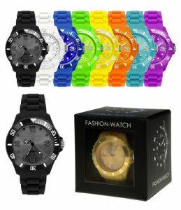 Relógio Cool Watch Movimento Quartz | Disponível em 6 Cores