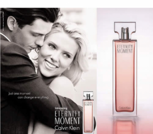 Perfume  Calvin Klein® | Eternity Moment | 30 ml
