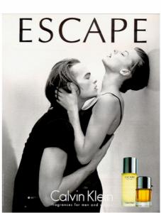 Perfume Calvin Klein® | Escape | 30 ml
