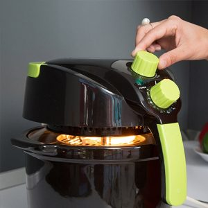 Fritadeira Sem Óleo C-Fry Compact Plus 3007
