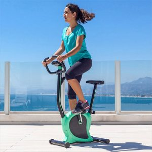 Bicicleta Estática Fitness 7006
