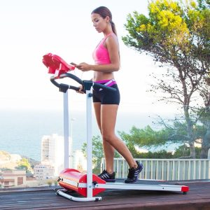 Passadeira Fitness 7001