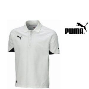 Puma® Polo Homem Branco