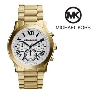 Relógio Michael Kors® Cooper | Cronógrafo | 10ATM