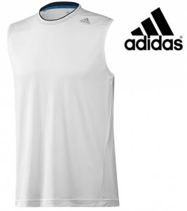 Adidas® Caveada Branca Cltr Sl   Tecnologia Climacool®