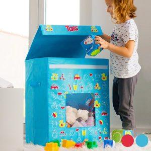 Caixa de Brinquedos Dobrável
