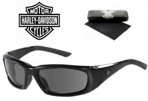 Harley Davidson® Óculos de Sol HDSZ 811 BLK‐363
