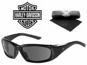 Harley Davidson® Óculos de Sol HDSZ 712 BLK‐360