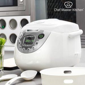 Robot de Cozinha Chef Master Kitchen
