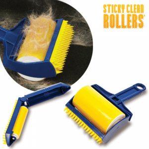 Rodillo Tira Pelo Clean Rollers