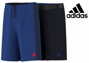 Adidas® Calções Reversíveis Y Gfx Júnior