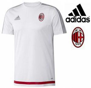 Adidas® Camisola Oficial Ac Milan Adizero