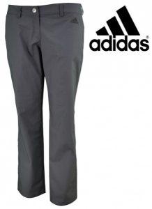 Adidas® Calças Performance Outdoor | 100% Algodão