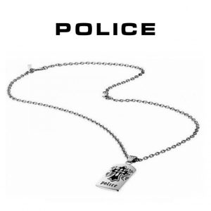 Police® Colar S14OI01P