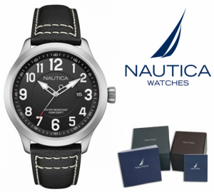 Relógio Nautica® | NAI10004G | New York Watches