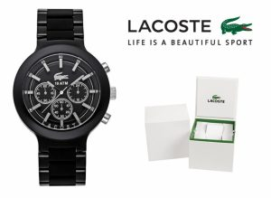 Relógio Lacoste® Borneo Analog Display | 10ATM