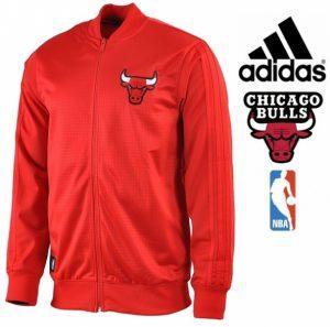 Adidas® Casaco NBA Chicago Bulls
