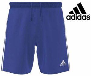 Adidas® Calções Training Regi 14 Azul | Tecnologia Climacool®