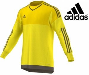 Adidas® Camisola Top Júnior Amarelo | Tecnologia Climacool®