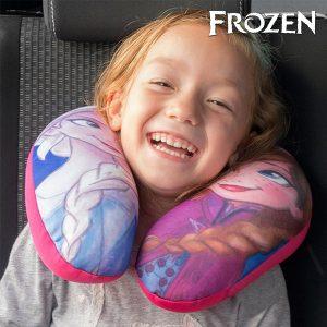 Almofada Cervical  Frozen !