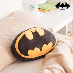 Almofada Criança Batman | Suave Tato Aveludado !