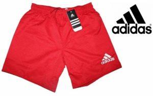 Adidas® Calções Rugby Vermelho Júnior