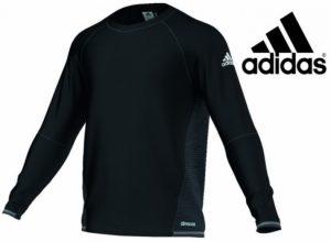 Adidas® Camisola de Homem Football Adizero Preto | Tecnologia Climalite®