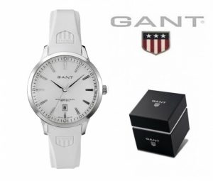 Gant® St. Lucia White | American Watches | 5ATM