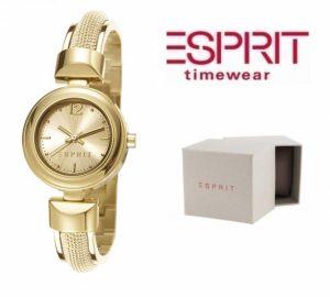 Relógio Esprit® Josie | Gold | 3ATM