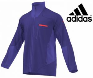 Adidas® Casaco Terrex Hybrid Softshell