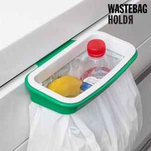 Suporte Para Sacos Do Lixo Wastebag Holdr