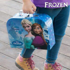 Pasta Frozen | 25 x 19 x 8,5 cm