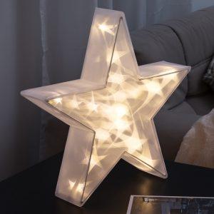 Estrela Natalícia (20 LED)