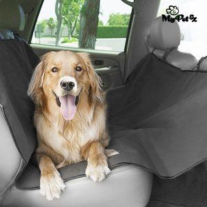 Capa Protetora De Carro Para Animais De Estimação My Pet EZ