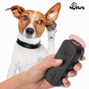 Comando De Ultrasonido Para Entrenar Las Mascotas My Pet Trainer
