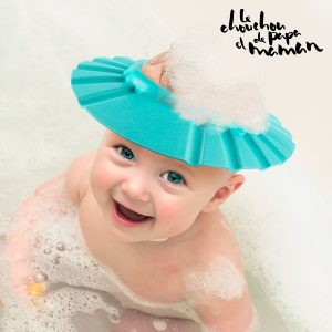 Viseira De Banho Para Crianças Chouchou De Papa Et Maman