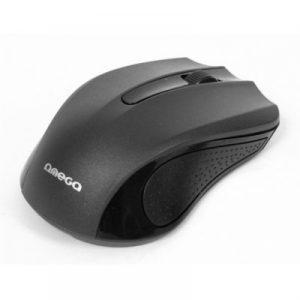 Rato Omega Óptico OM05B 3D 1000DPI | Preto
