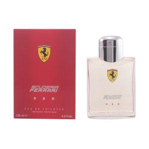 Perfume Ferrari | Scuderia Ferrari Red | 125 ml