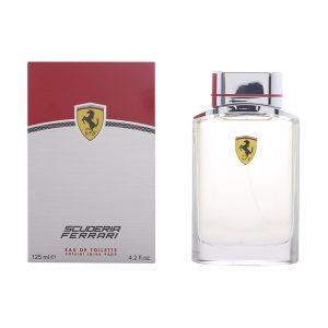 Perfume Ferrari | Scuderia Ferrari | 125 ml