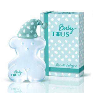 Perfume Tous | Baby Tous | 100 ml
