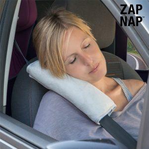 Zap Nap | Almofada para Cinto de Segurança