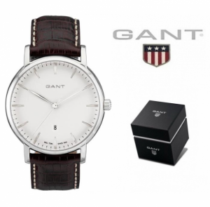Gant® Franklin Brown | American Wathches | 5ATM