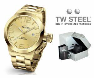 Relógio TW Steel® Canteen CB102 | 10ATM