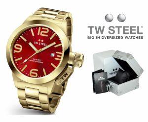 Relógio TW Steel® Canteen CB112 | 10ATM