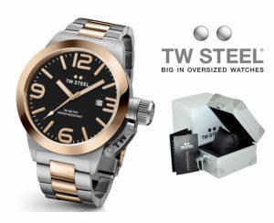 Relógio TW Steel® Canteen CB131 | 10ATM